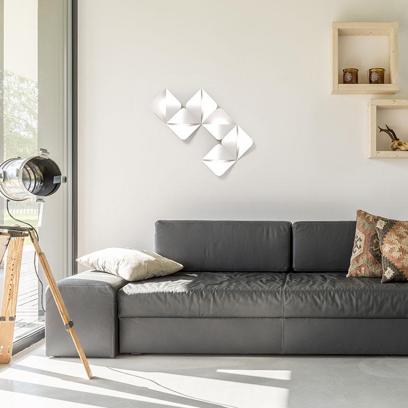 Apliques y lamparas de pared