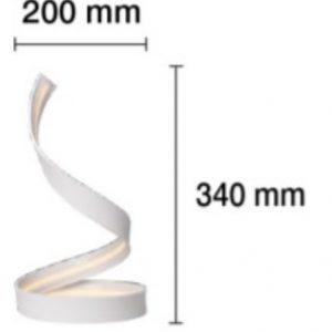 Lámpara de mesa espiral blanco 2.jpg