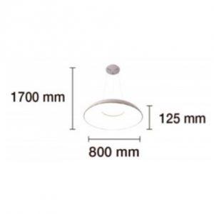 Lámpara decorativa colgante blanca 80 W 2.jpg