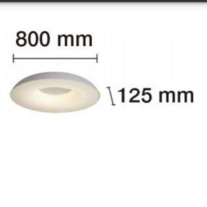 Lámpara decorativa regulable blanca 80 W 2.jpg