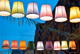 Lámparas-de-exterior